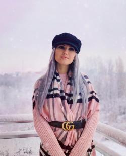 Marina Adriana